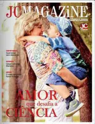 jc magazine dezembro