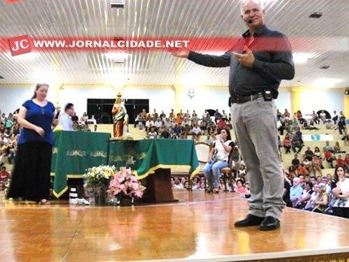 Confira matéria completa na edição impressa do Jornal Cidade desta terça-feira (25).