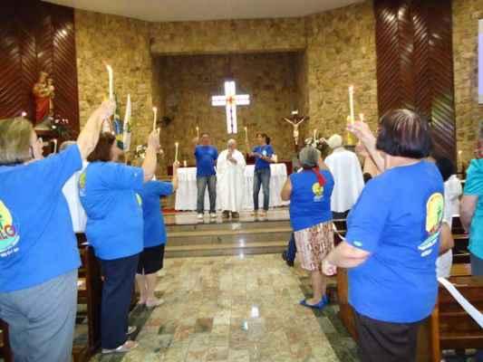 Este será o quinto dia da relíquia em Rio Claro, que ainda percorre mais paróquias até o domingo (9)