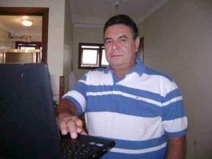 Rene Geniselli faleceu na madrugada desta quinta-feira, aos 53 anos
