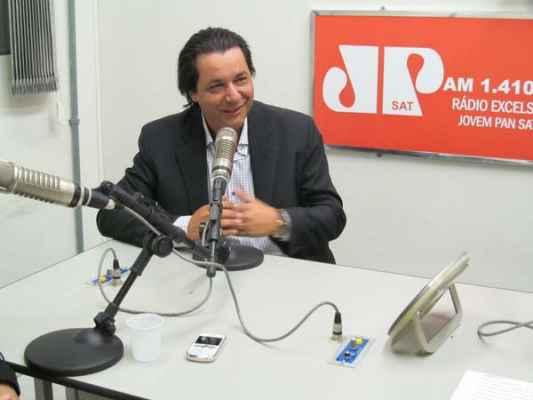 Rogério Pascon já solicitou um agendamento com o secretário de Segurança do Estado de São Paulo, Fernando Grella