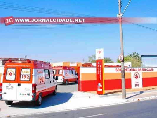 Além do trabalho em casos de grande risco de vida desempenhado pelas equipes do Samu, o setor de Urgência e Emergência terá os plantões nas unidades de atendimento