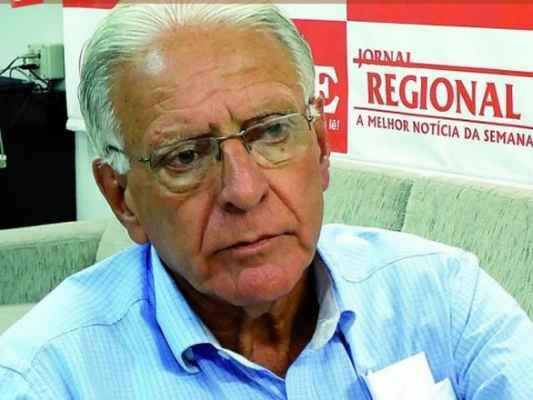 Secretário de Manutenção e Paisagismo, Sérgio Guilherme