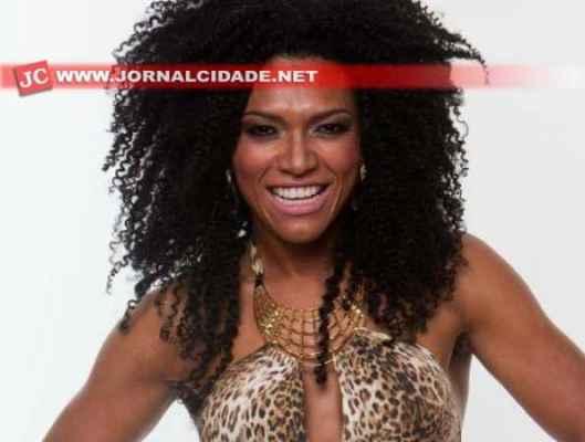 Simone já foi assistente de palco do apresentador Raul Gil