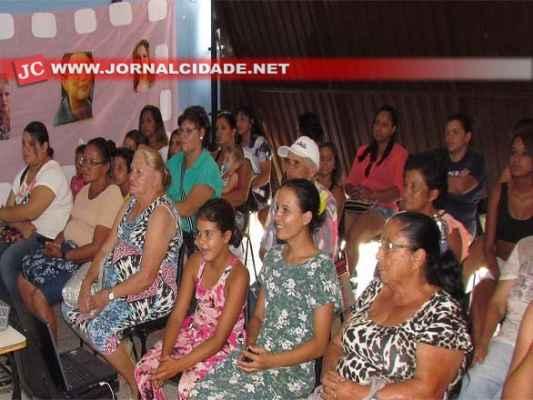 Os filmes são produzidos pela equipe do Projeto Kino Olho e tem como base relatos de vida de moradoras de Rio Claro