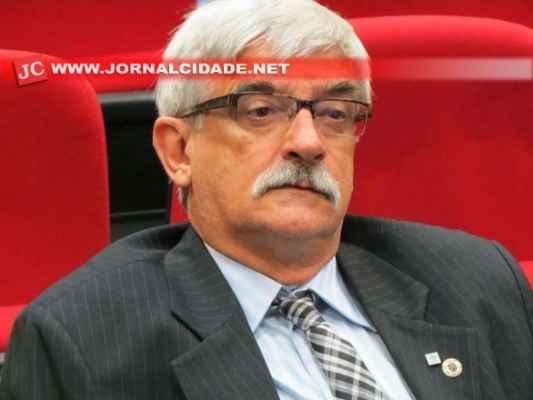 Jonas Contiero, diretor do IB, falou sobre projetos deste ano