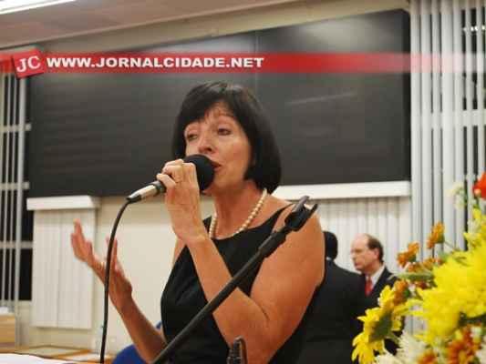 Entrevista concedida ao Jornal da Manhã