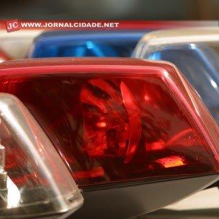Ele foi atropelado na alça de acesso à Rodovia Washington Luís