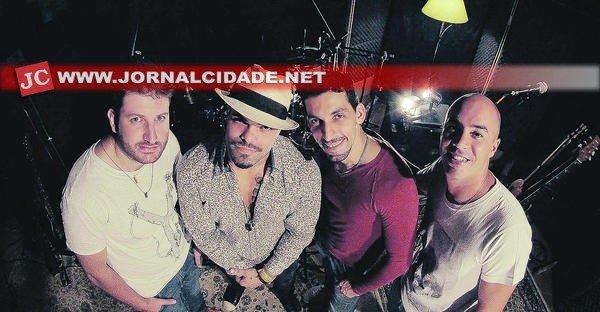 De Rio Claro, a banda Maloca Fina tem a proposta de apresentar uma boa e contagiante variedade de músicas brasileiras e latina preservadas no tempo