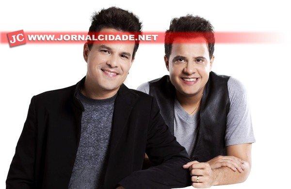 Dupla João Neto & Frederico, que está entre os grandes nomes da música sertaneja da atualidade, faz o show de abertura da festa do peão em Santa Gertrudes