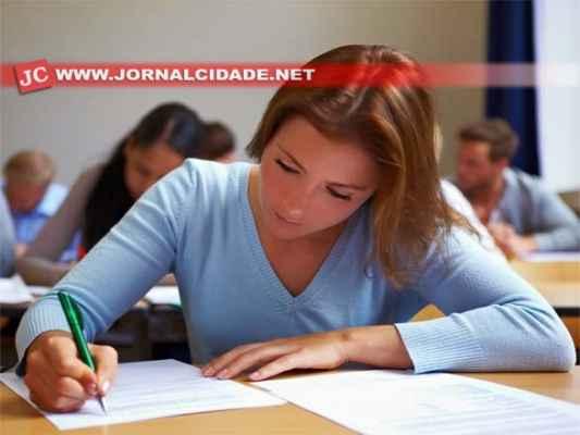 Exame Nacional para Certificação de Competências de Jovens e Adultos está marcado para o próximo domingo, dia 1º