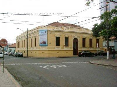 O evento faz parte da programação da Virada Cultural de Rio Claro