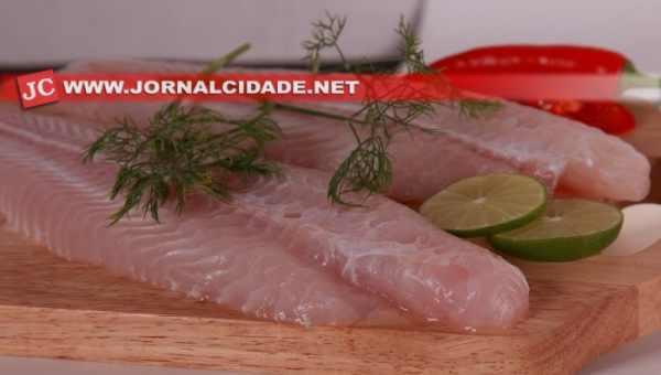 O peixe não oferece perigo a quem o consome se já for comercializado como filé