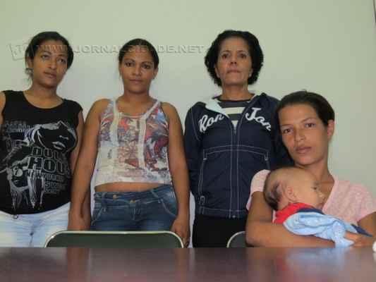 Família questiona prisão de dois rapazes e alega que preconceito foi fator que determinou a prisão dos indivíduos