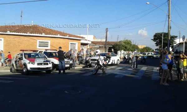 Embora ainda esteja em caráter investigativo, hipótese inicial sobre morte no Cervezão é de briga de trânsito, segundo delegado Alexandre Della Coletta
