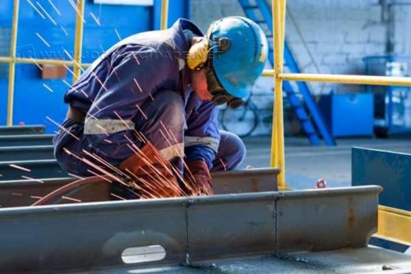 Apesar da gama produtiva da indústria local, a balança comercial registrou saldo negativo de US$ 17 milhões em abril