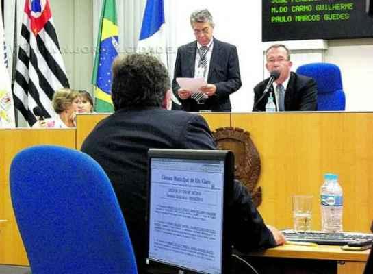 Caso Daae: Câmara Municipal de Rio Claro volta a discutir o assunto