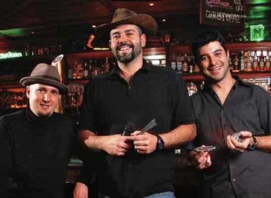 Banda paulista apresenta o melhor do blues e do soul em show gratuito a partir das 19h