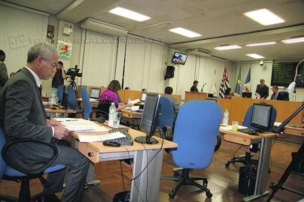 PEDIDO DE INFORMAÇÃO: Promotoria pediu informação sobre todas as viagens realizadas pelos vereadores no ano
