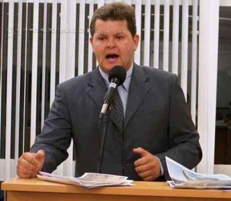 Político fez uma avaliação sobre o anúncio da criação de um posto do Corpo de Bombeiros na cidade vizinha