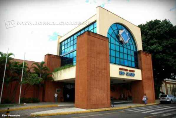O Shopping Rio Claro fica na Av. Conde Francisco Matarazzo Jr., 205 - Vila Paulista