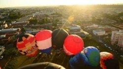21º Campeonato Mundial de Balonismo acontecerá de 17 a 28 de julho na cidade de Rio Claro (SP)