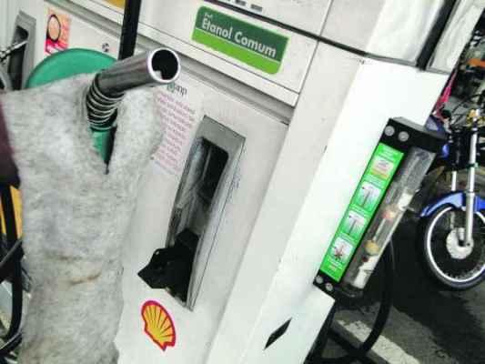 A adulteração do etanol atingiu o maior índice do ano na Região 6, que inclui Araras, Limeira e Rio Claro