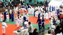 Evento aconteceu no ginásio de Esportes Governador Orestes Quércia