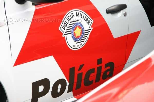 A Polícia Militar registrou o 22º homicídio em Rio Claro em 2014