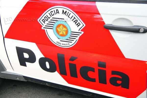 Gilmar dos Santos Araújo, 26 anos, tinha passagem nos meios policiais pelo artigo 157 (roubo)