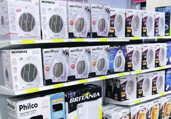 Ao comprar o aparelho, deve-se observar se o produto está de acordo com o selo responsável por indicar produtos com eficiência energética