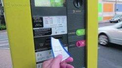 ESTACIONAMENTO ROTATIVO: Hora Park argumenta que recursos dispensam o uso das moedas e destaca tecnologia