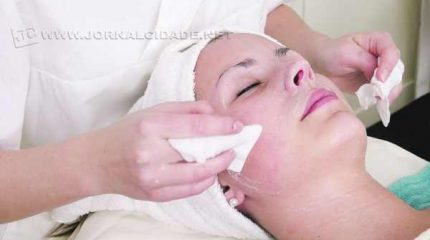 Aproveite as temperaturas mais baixas e menor incidência de raios solares para fazer tratamentos facial e corporal