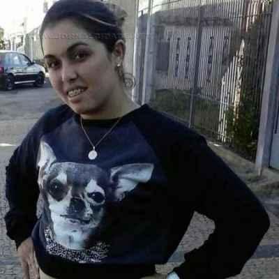 Patrícia Rodrigues tinha 21 anos (Foto: arquivo pessoal)