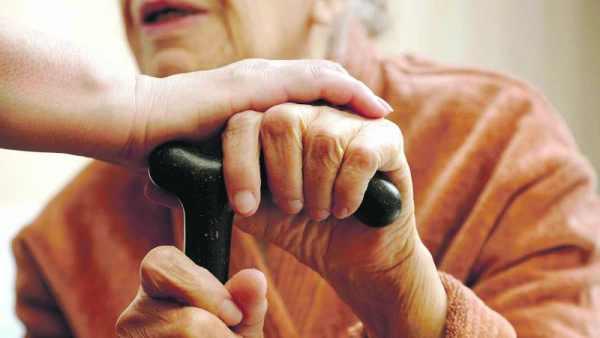 Desrespeito ao idoso precisa ser denunciado