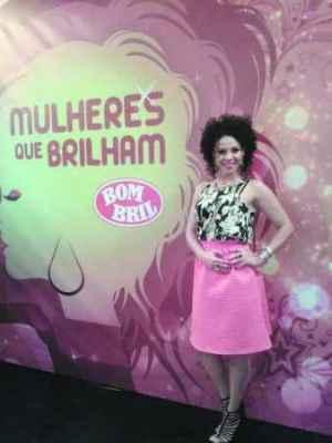 Cantora participou do Programa Raul Gil