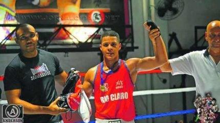 Daniel Ciambroni é o destaque da equipe, já que no ano de 2013 sagrou-se campeão Brasileiro na categoria 70 quilos Cadete