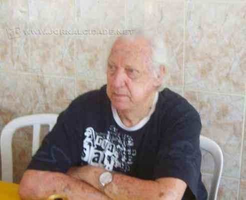 Helio tinha 84 anos