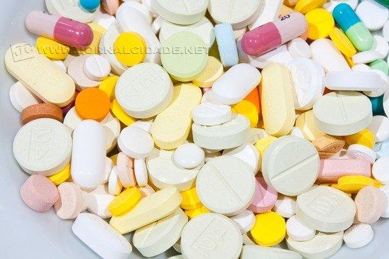 Anfetamínicos estão proibidos por resolução da Anvisa