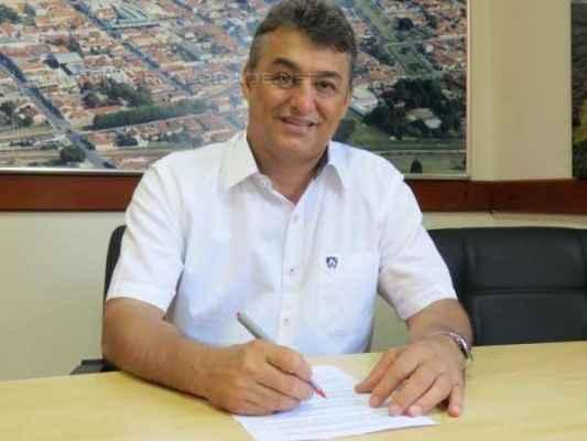 José Maria Candido tem utilizado as redes sociais para esclarecer polêmicas