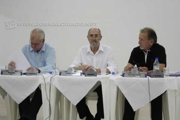 Vereadores de Cordeirópolis aprovaram o Programa de Desligamento Voluntário (PDV) no início do mês de agosto