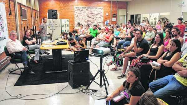 Bate-papo Cultural é um evento aberto ao público e será realizado na sede do Arquivo (Foto: arquivo JC)
