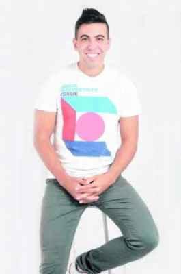 Charlles Douglas estreia carreira-solo em outubro, na abertura do show do Sorriso Maroto