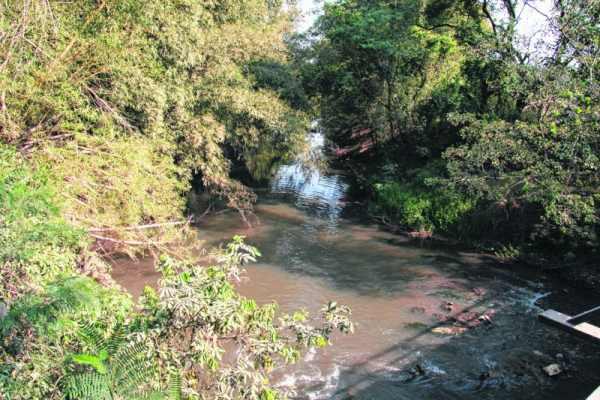 Os rios Corumbataí e Ribeirão Claro, que abastecem a cidade, estão mais de 50% abaixo da média para esta época do ano