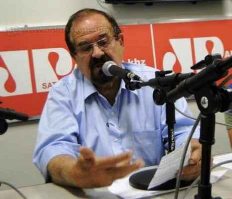 Demarchi na Rádio Excelsior Jovem Pan