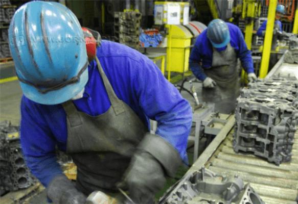 Segmento de 'Produtos de metal, exceto máquinas e equipamentos' tem pior índice em RC, com -26,20 em 12 meses
