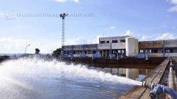 Estação de Tratamento de Água (ETA2) de Rio Claro