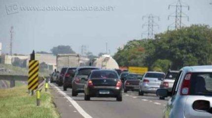 Em comparação mundial, o Brasil possui a pior qualidade das rodovias dos países da América do Sul, com nota 2,8.