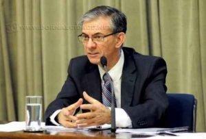O deputado estadual de Cordeirópolis Davi Zaia (PPS)