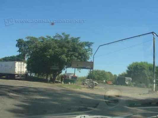 O bairro Planalto Serra Verde fica distante 10 km da cidade de Itirapina e conta, em sua maior parte, com chácaras